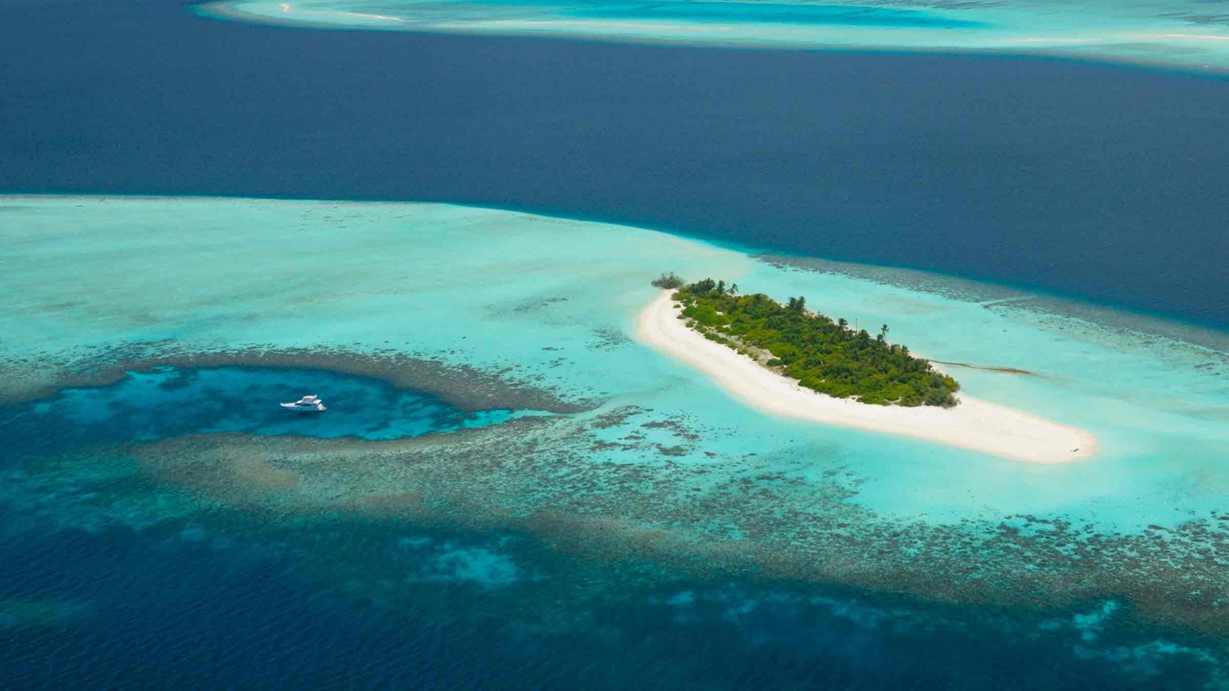 Maldives Private Island